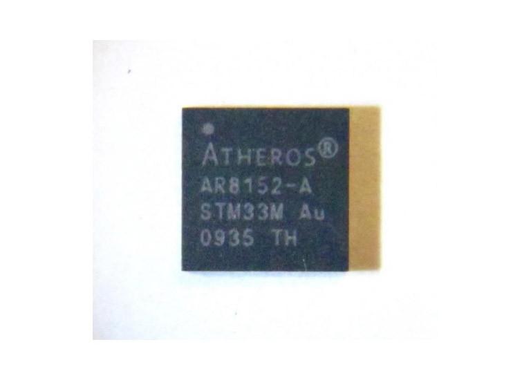 AR8152-A. Новый. Оригинал.