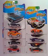 Машина Hot Wheels Меняет цвет BHR15 Mattel