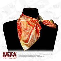 Шейный платок, шарф трансформер