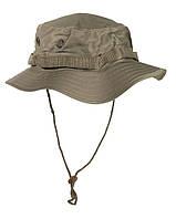 Панама MilTec Jungle Hat Olive 12327001