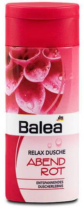Гель для душа Balea Abend Rot Relax 300мл, фото 2