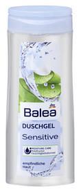 Гель для душа Balea Sensitive для чувствительной кожи 300мл