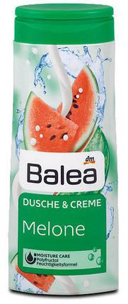 Крем-Гель для душа Balea с ароматом арбуза 300мл, фото 2