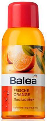 Масло для принятия ванн Balea свежесть апельсина 500мл, фото 2