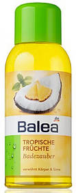 Масло для принятия ванн Balea тропические фрукты кокос+ананас 500мл