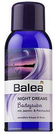 Пена для ванны Balea Night Dreams 500мл