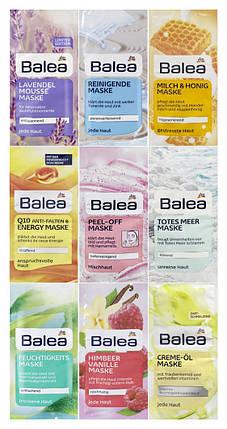 Маски для лица Balea в ассортименте, фото 2