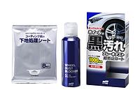 Покрытие для автомобильных дисков Wheel Dust Blocker