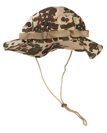 Панама MilTec Jungle Hat Tropentarn 17812327, фото 2