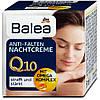 Крем для лица Balea Q10 ночной против морщин 50мл