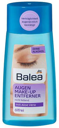 Жидкость для снятия макияжа Balea 100мл, фото 2
