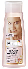 Тоник для лица Balea для сухой и чувствительной кожи 200мл