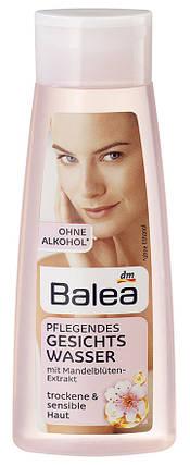 Тоник для лица Balea для сухой и чувствительной кожи 200мл, фото 2