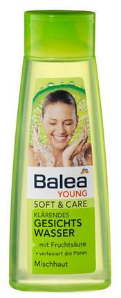 Тоник для лица Balea для юной кожи с фруктовым экстрактом 200мл, фото 2
