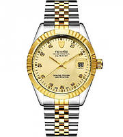 Tevise Datejust Gold, фото 1