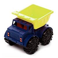 Игрушка для игры с песком Мини-самосвал Battat