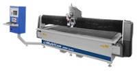 Верстат гідроабразивної різки Multicam 3000 серії