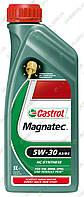 Моторное масло Castrol Magnatec 5w30 1л