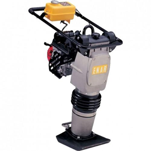 Вибротрамбовка бензиновая  Enar PH 70E Н4Т (73 кг, 15, кН, 4л.с.)