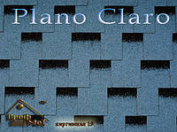 Битумная черепица ICOPAL Plano Claro, фото 1
