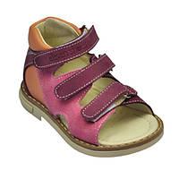 Детские босоножки для девочки Eleven Shoes