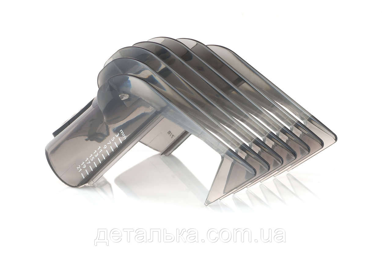 Оригинальная насадка для триммера Philips CRP389/01