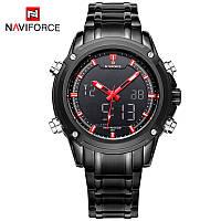 Мужские часы Naviforce Aero 9050, фото 1