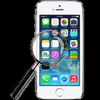 Бесплатная диагностика iphone 5/5S/5C/SE