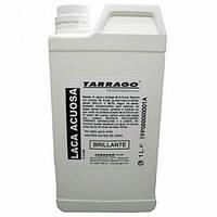 Глянцевое защитное покрытие для гладких кож Tarrago Finishing Briliante, 1000 мл