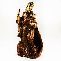 «Иисус с посохом» Гранд Презент QMS9818G