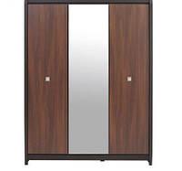 Шкаф платяной SZF3D Модульная система Лорен BRW, фото 1