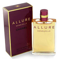 Женская парфюмированная вода Chanel Allure Sensuelle (Шанель Аллюр Сеншуал) 100мл
