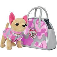 Собачка Chi Chi Love Модный камуфляж, фото 1