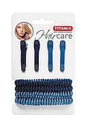 Набор заколок для волос TITANIA 8004