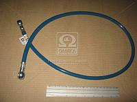 Трубка топливная низкого давления ПВХ (240-1104160-01-11) со штуц. (длин.) <ДК>