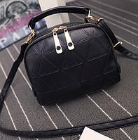 Женские сумки с замочком, фото 1