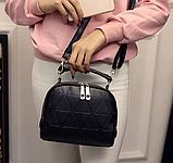 Женские сумки с замочком, фото 2