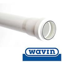 Труба для внутренней канализации Wavin 32х1.8х500