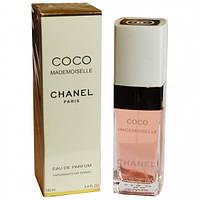 Женская парфюмированная вода Chanel Coco Mademoiselle Limited Edition (Шанель Коко Мадмуазель Лимитэд) 100мл