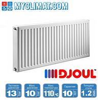 Радиаторы стальные Djoul 11 тип 500x900 (984 Bт)