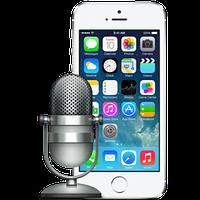 Замена микрофона iphone 5/5s/5c/SE