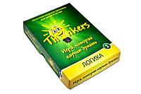Интеллектуальная игра Логика 9-12 лет (укр.) Thinkers