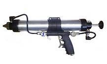 Пистолет для герметика 3 в 1 пневматический Air Pro CG2033M-13 (Тайвань)