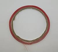 Скотч двухсторонний силиконовий 0,2см (2м), фото 1