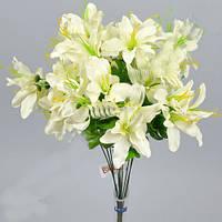 Букет Лилий  53 см Цветы искусственные