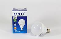 Лампочка LED LAMP E14 3W Круглые