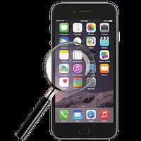Бесплатная диагностика iphone 6
