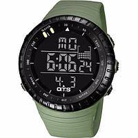 Оригинальные спортивные  часы OTS 7005