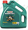 Моторное масло Castrol Magnatec 5w30 4л SN/CF A3/B4