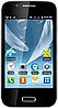 "Китайский смартфон Samsung Galaxy Note 2 mini (A7100), Android 4, дисплей 4"", Wi-Fi, 2 SIM, мультитач"